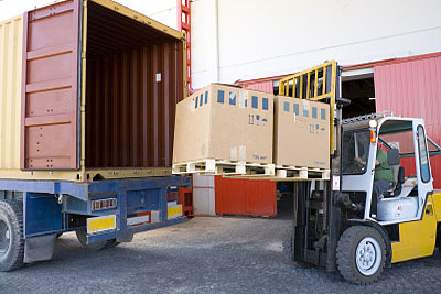 load-container